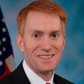 U.S. Rep. James Lankford