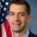 U.S. Rep. Tom Cotton