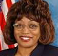 U.S. Rep. Corrine Brown