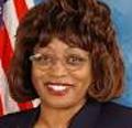 U.S. Rep. Corrine Brown