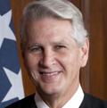 Chief Justice Gary Wade
