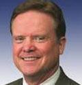 Former U.S. Senator Jim Webb