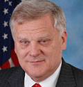 Late U.S. Rep. Alan Nunnelee