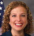 U.S. Rep. Debbie Wasserman Schultz