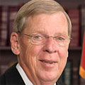 U.S. Senator Johnny Isakson