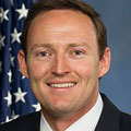 U.S. Rep. Patrick Murphy